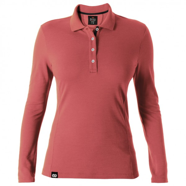 Rewoolution - Women's Par - Polo-Shirt