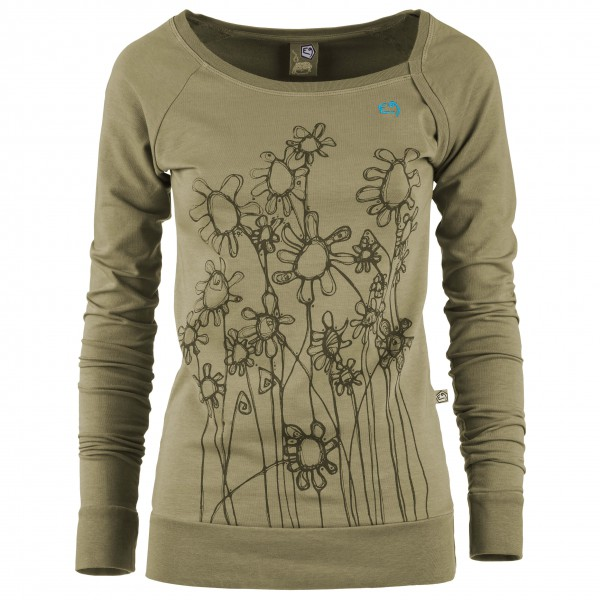 E9 - Women's Gro' - Long-sleeve