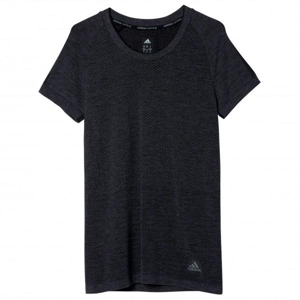 adidas - Women's Ultra Primeknit Short Sleeve - T-shirt de r