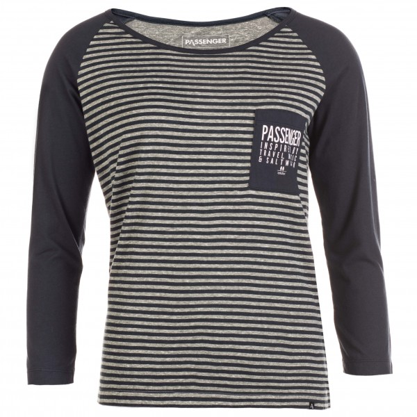 Passenger - Women's Portland - Long-sleeve