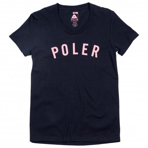 Poler - Women's State Tee - T-Shirt