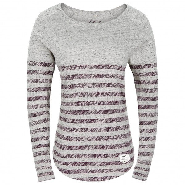 Bleed - Women's Raglan Longsleeve - Manches longues