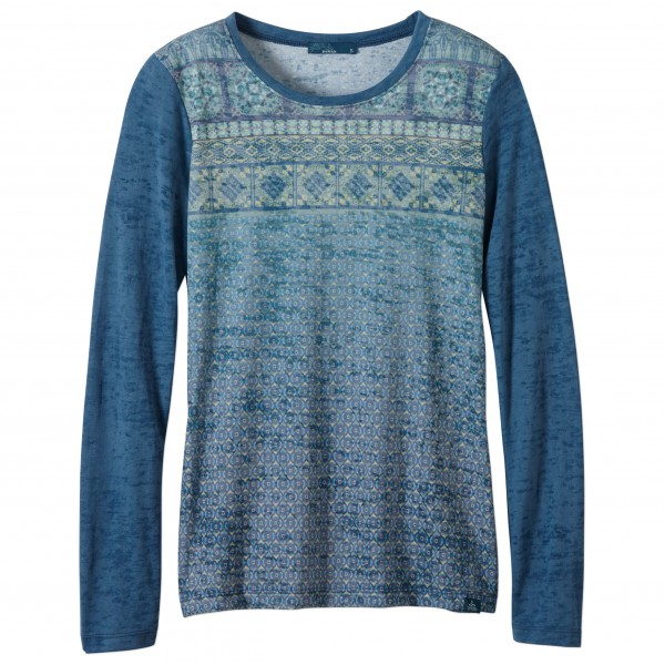 Prana - Lottie Top - Long-sleeve