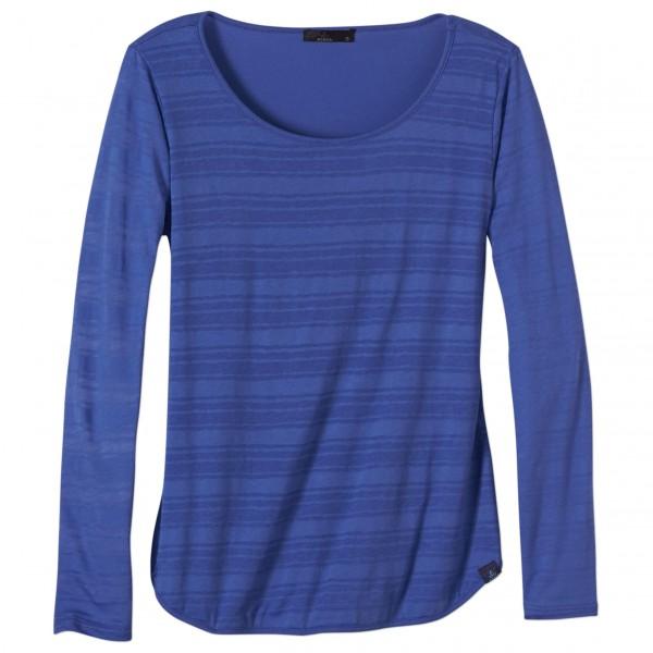 Prana - Women's Anelia Top - Long-sleeve