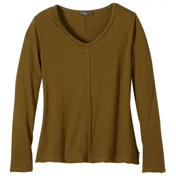 Prana - Women's Romina Top - Manches longues