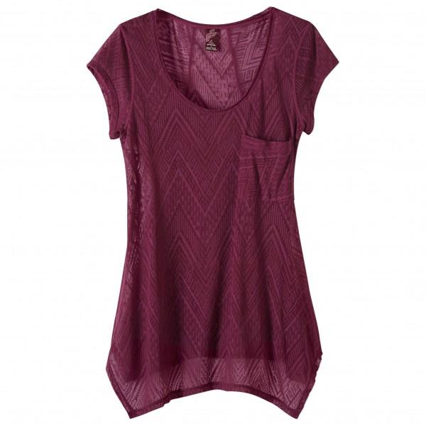Prana - Women's Skyler Top - Yoga shirt