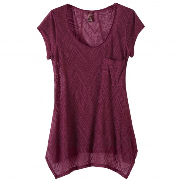 Prana - Women's Skyler Top - T-shirt de yoga