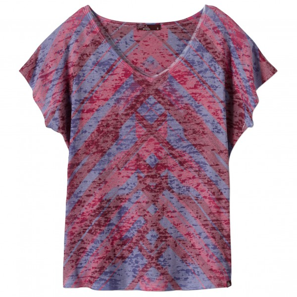 Prana - Women's Tabitha Top - T-shirt