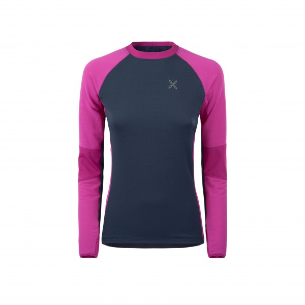 Montura - Run Soft Maglia Woman - Running shirt