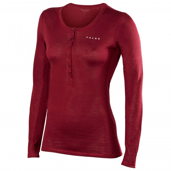 Falke - Women's Shirt L/S - Longsleeve