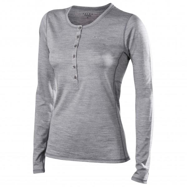 Falke - Women's Shirt L/S - Camiseta de manga larga