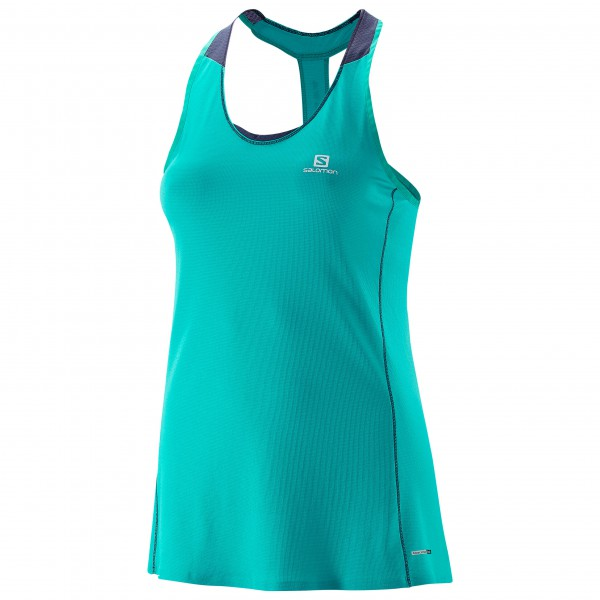 Salomon - Sense Pro Tank - Running shirt