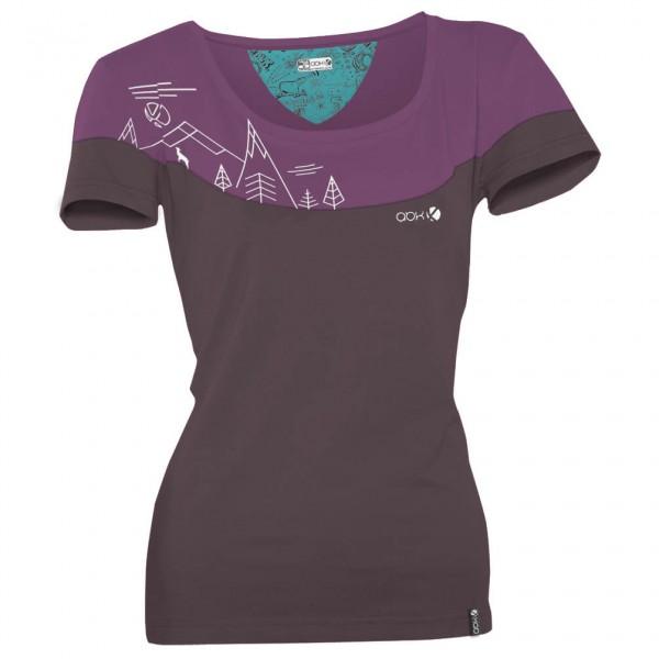 ABK - Women's Rocca Tee - T-paidat