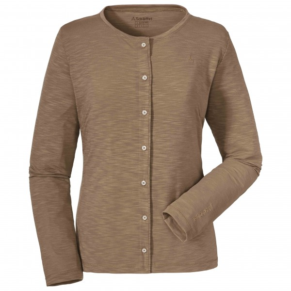 Schöffel - Women's Shirt Mailand - Manches longues