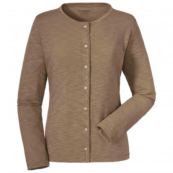 Schöffel - Women's Shirt Mailand - Longsleeve