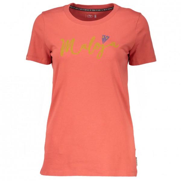 Maloja - Women's HufeisenkleeM. - T-shirt