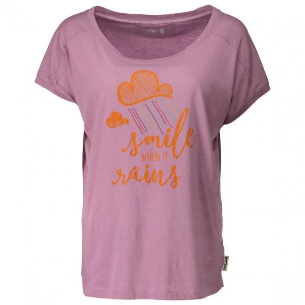 Maloja - Women's SauerampferM. - T-shirt