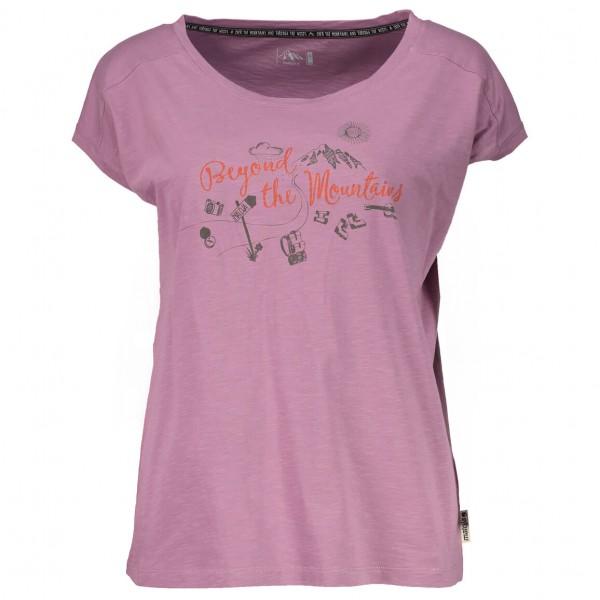 Maloja - Women's WaldhyazintheM. - T-shirt