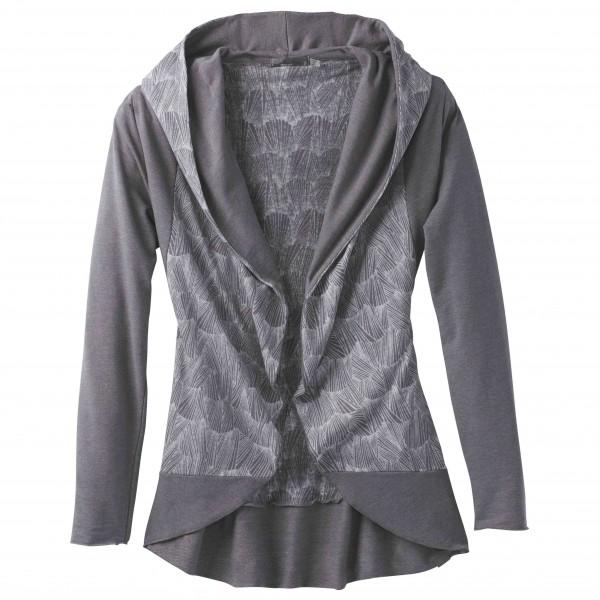 Prana - Women's Graceful Wrap - Yoga shirt