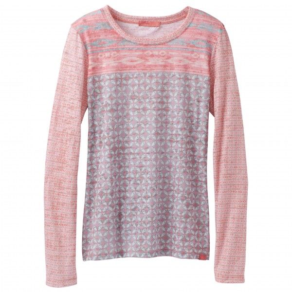 Prana - Women's Lottie Top - Longsleeve