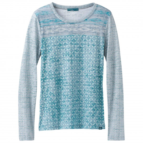 Prana - Women's Lottie Top - Long-sleeve