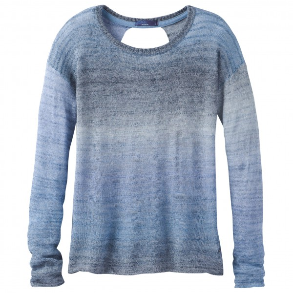 Prana - Women's Nightingale Sweater - Yogashirt