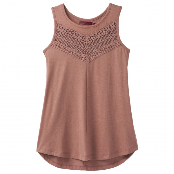Prana - Women's Petra Swing Top - Top