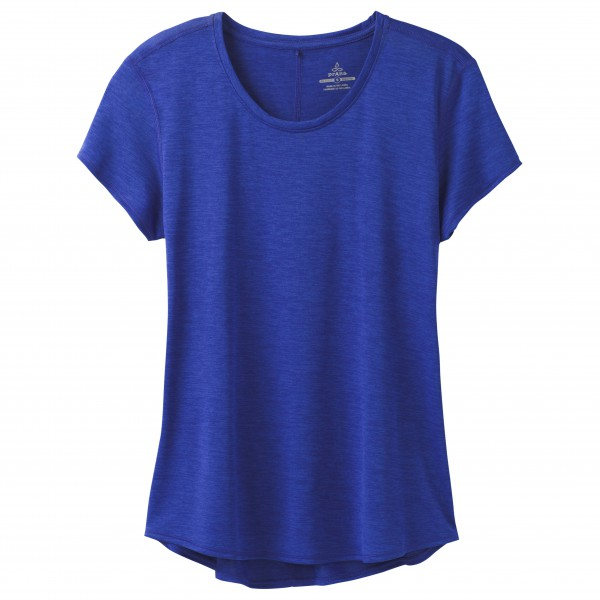 Prana - Women's Revere S/S Tee - Yoga-skjorte