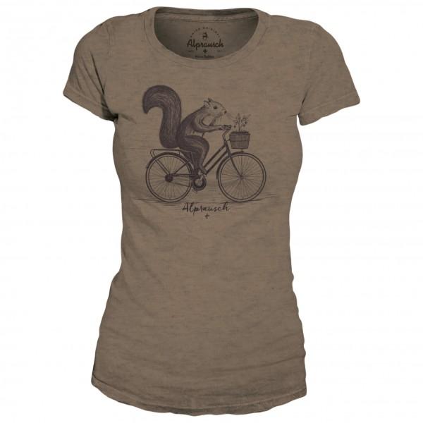 Alprausch - Women's Hörnli Velo T-Shirt - T-Shirt