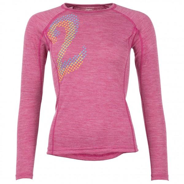 Triple2 - Lang Shirt Women - Long-sleeve