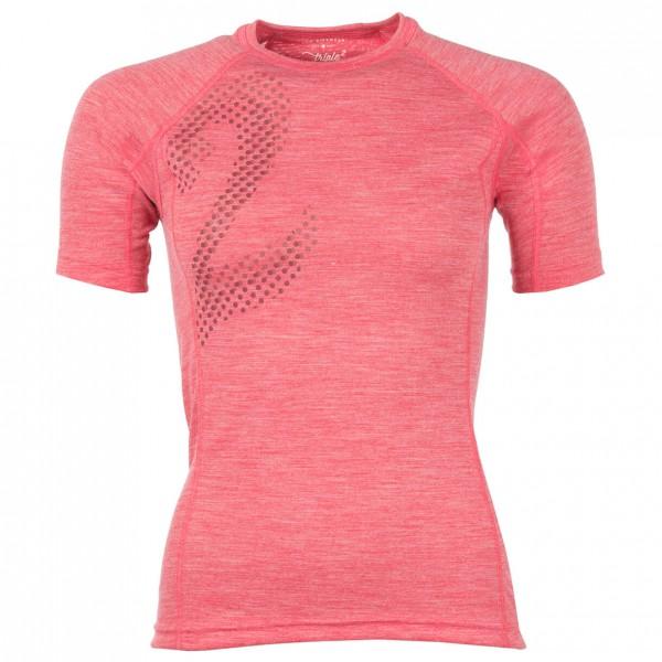 Triple2 - Unner Shirt Women - T-Shirt
