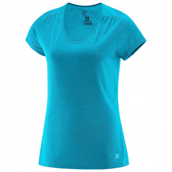 Salomon - Women's Ellipse S/S Tee - T-Shirt