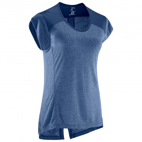 Salomon - Women's Let The Sun Shine Tee - T-Shirt