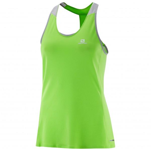 Salomon - Women's Sense Pro Tank - Laufshirt