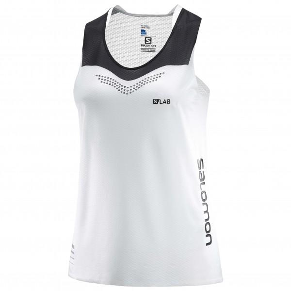 Salomon - Women's S-Lab Sense Tank - Laufshirt