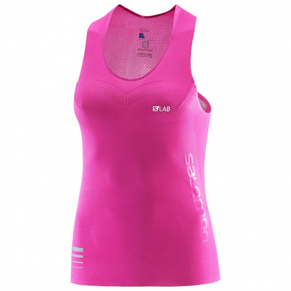 Salomon - Women's S-Lab Sense Tank - Joggingshirt