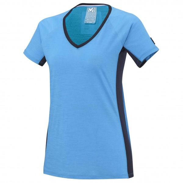 Millet - Women's LD Trilogy Wool TS S/S - T-shirt