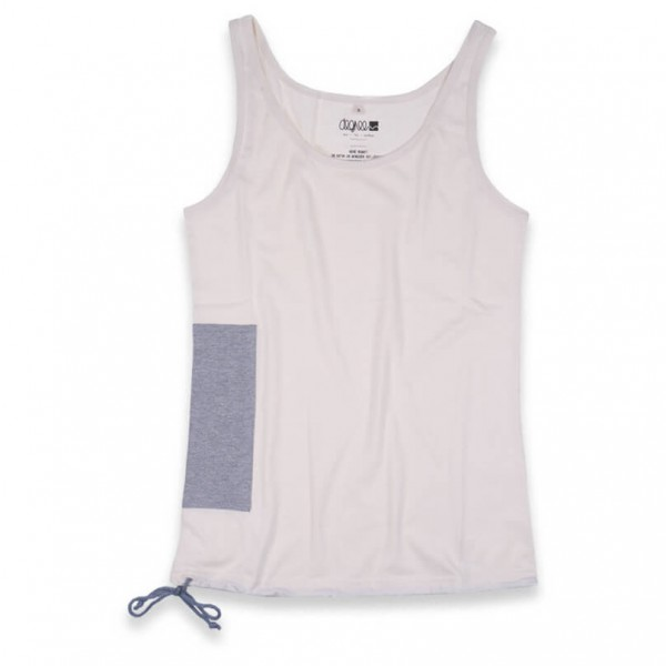 Degree - Women's Patcher - Tank