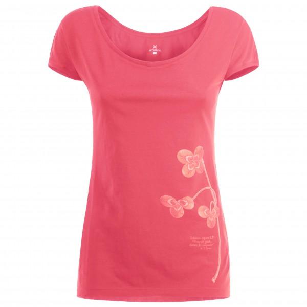 Montura - Women's Lucky T-Shirt - T-paidat