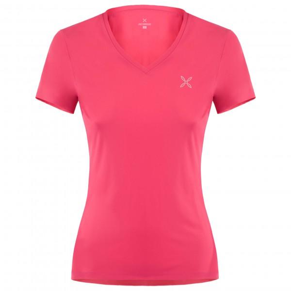 Montura - Women's Sensi T-Shirt - Løpetrøye
