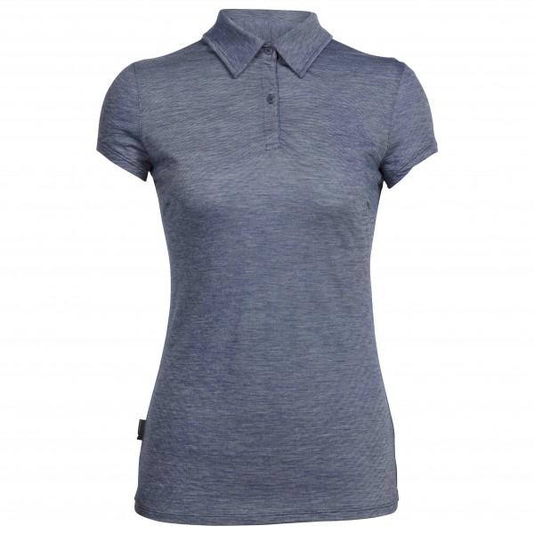 Icebreaker - Women's Sphere S/S Polo - Polo-shirt