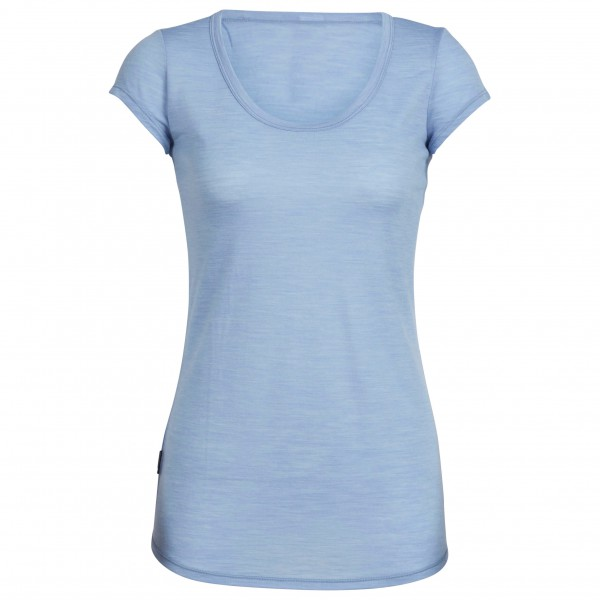 Icebreaker - Women's Spheria S/S Scoop - T-shirt