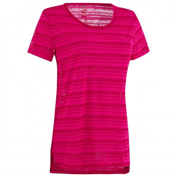 Kari Traa - Women's Maren Tee - Running shirt
