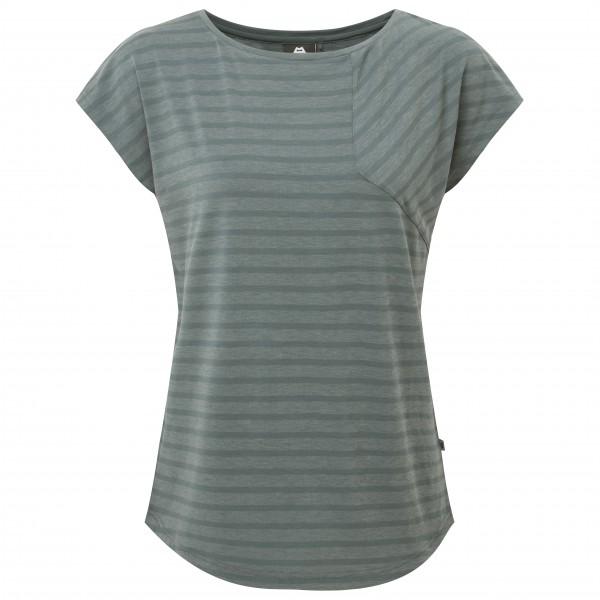 Mountain Equipment - Women's Silhouette Tee - T-paidat