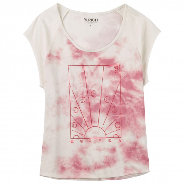 Burton - Women's Dawn Tee - T-Shirt
