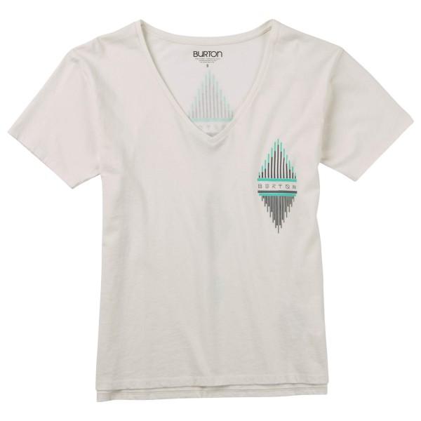 Burton - Women's Deco Tee - T-Shirt