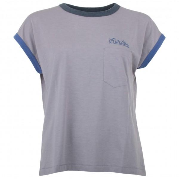Burton - Women's Embrace The Surreal S/S Tee - T-shirt