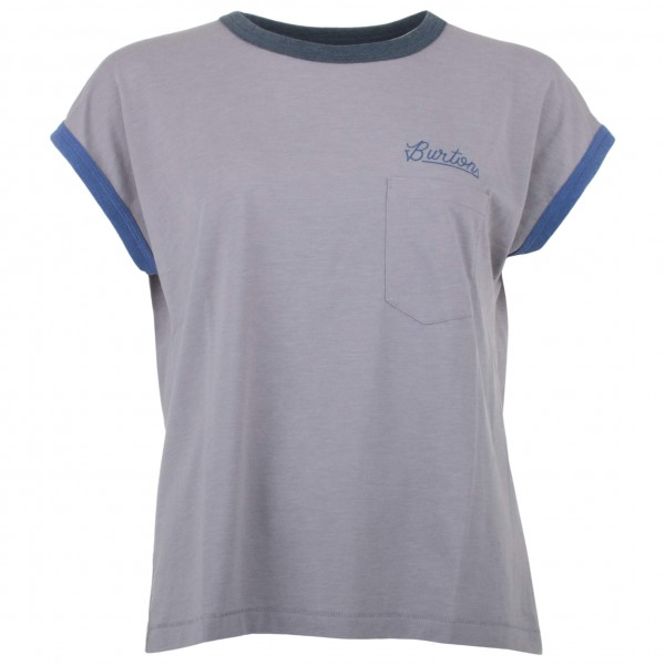 Burton - Women's Embrace The Surreal S/S Tee - T-skjorte