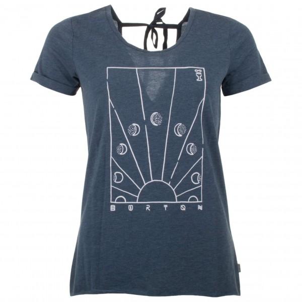 Burton - Women's Equinox S/S Tee - T-paidat