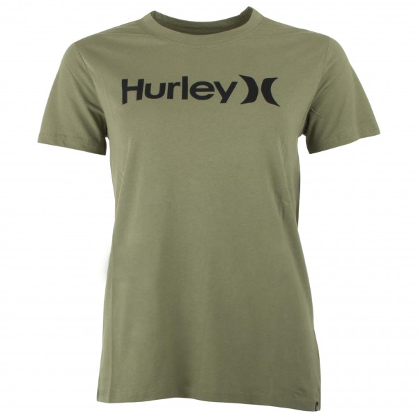 Hurley - Women's One&Only Perfect Crew - T-shirt